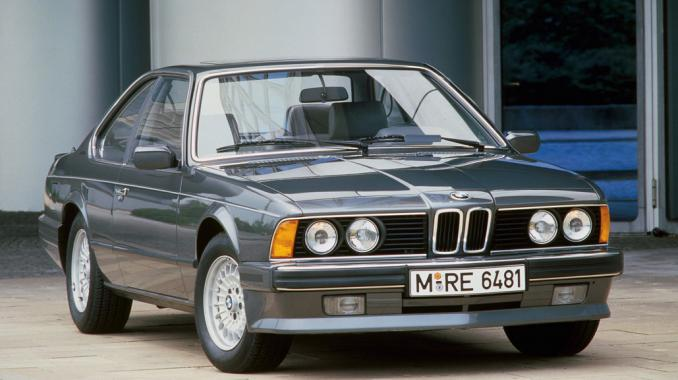 BMW CSi Overview Photos Videos And Specs - 635 bmw