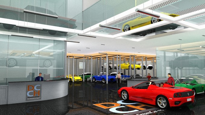 car condos large garage real estate car property homes