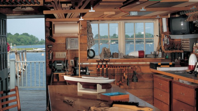 Home Workshop Ideas The Garage Of Your Dreams Layout Waterfront