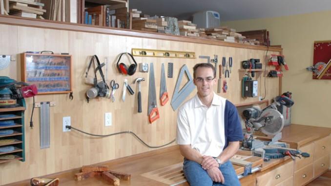 Workshops Home Workshops Woodworking Shops Garage Workshops