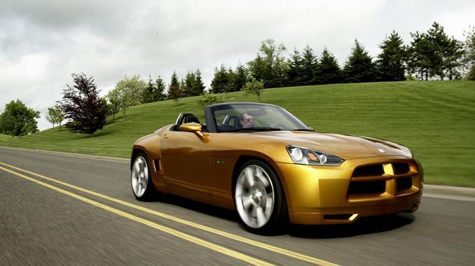 Dodge Demon Concept Car Overview News Anticipated Specs