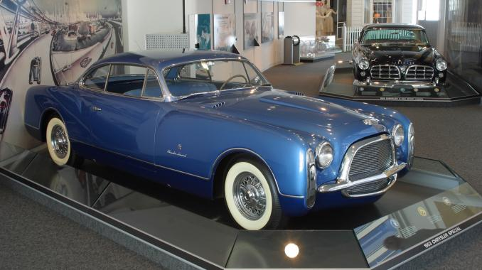 Chrysler Museum