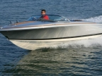 2009 Chris Craft Silver Bullet