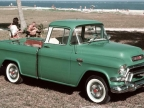 1959 Chevy/GMC Pickup Trucks