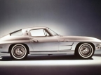 Corvette C2: 1963-67 Stingray