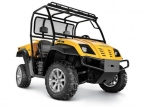 Cub Cadet Volunteer 4x4