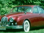 1960 Jaguar Mark 2 Saloon (MKII)