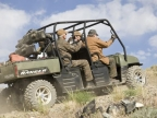 Polaris Ranger HD & HD Crew