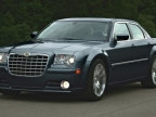 Daily Driver: Chrysler 300C SRT8