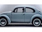 The Original VW Beetle