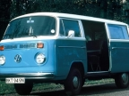 The Volkswagon Van