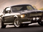 """Gone in 60 Seconds"" Eleanor Mustang"