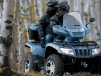 Arctic Cat TRV 1000 H2 Cruiser