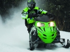 Arctic Cat F6 / F8