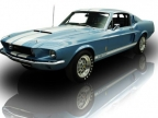 1967 Shelby GT-500