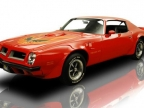 1974 Trans Am Super-Duty 455