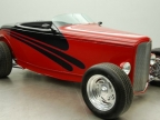 Ford Highboy Roadster